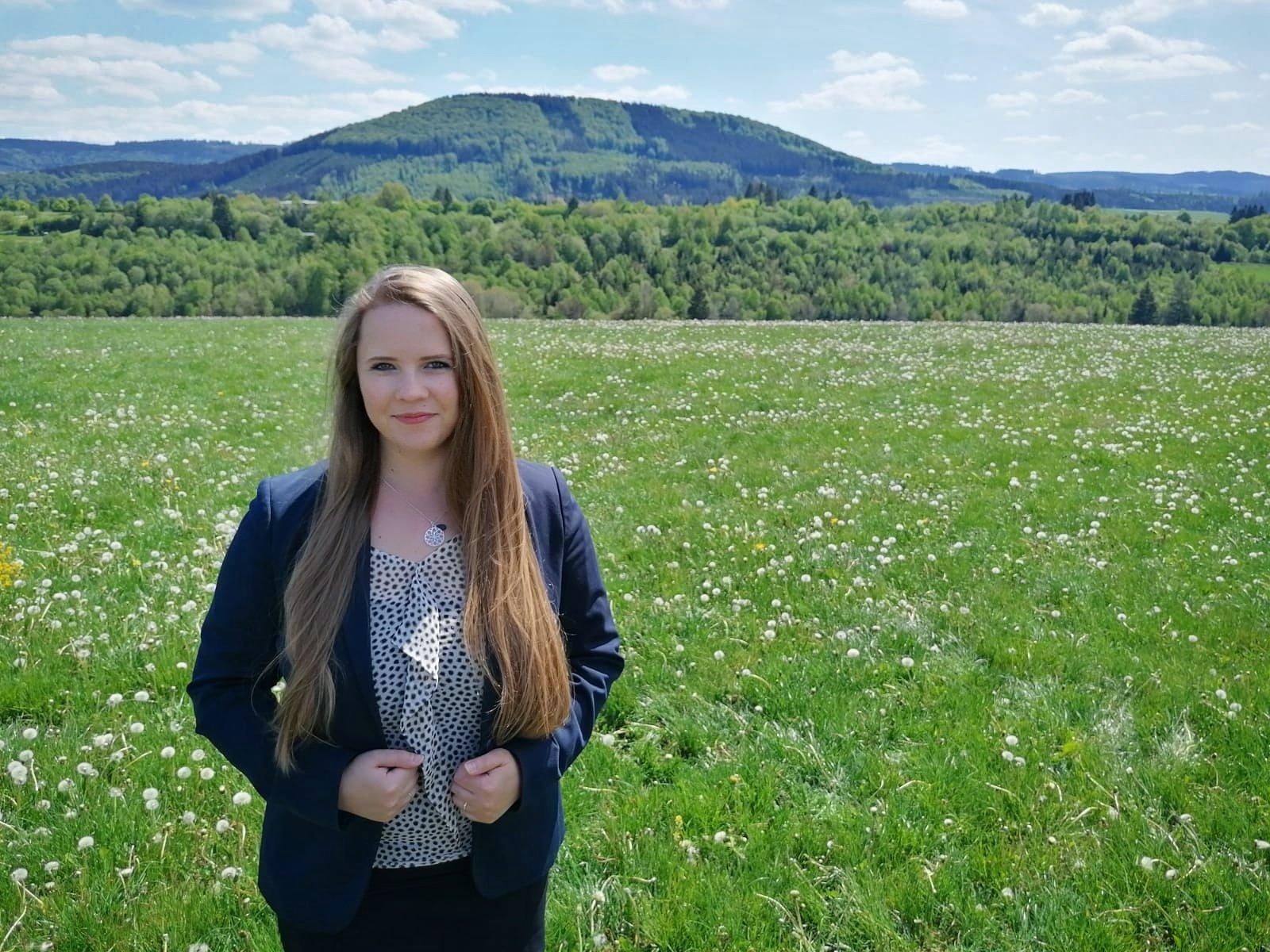Christina Miro - Psychologische Online Beratung
