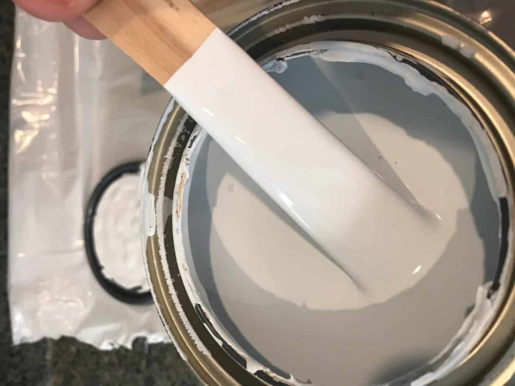 General Finishes Paint