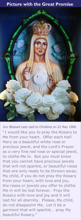 http://www.christinagallagher.org/en/Achill_Our_Lady_Roses.htm