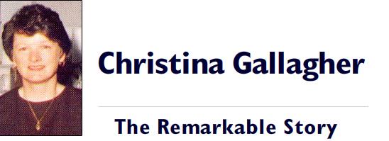 """Résultat de recherche d'images pour """"christina gallagher"""""""