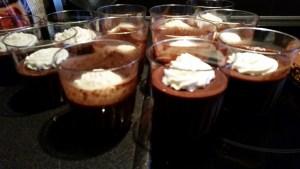 Chokladpudding