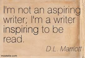 quotes writing