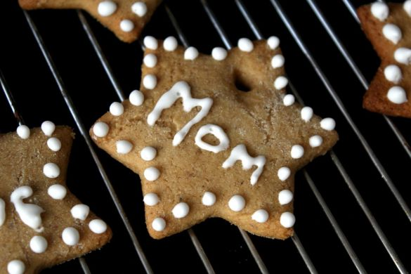 Lebkuchen Weihnachten