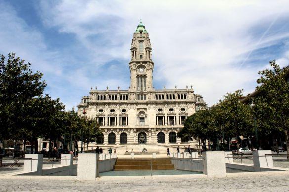 3 Gründe um Porto zu lieben