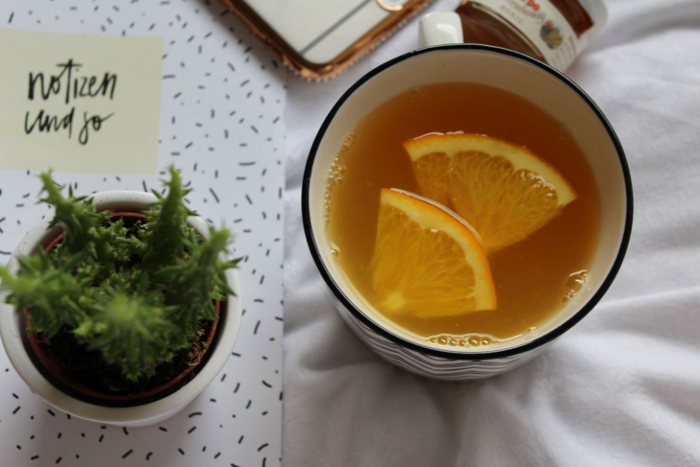 Immun- Booster Tee