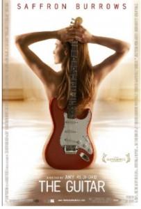 The Guitar où comment notre état d'être influence notre santé
