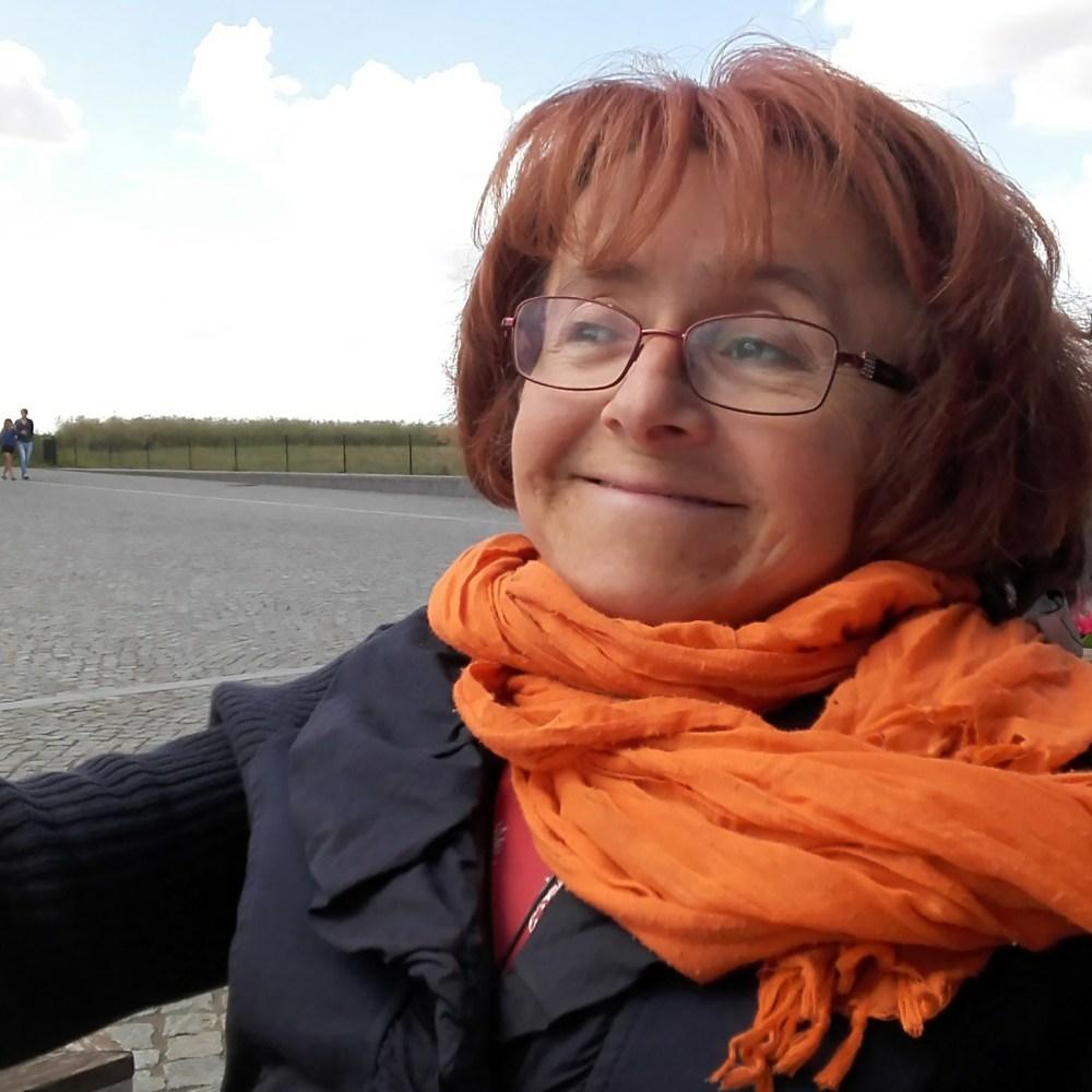 Christine Coppin, auteure, conférencière, coach