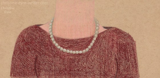 54-Pearl Necklace
