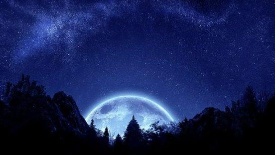 luna stellata