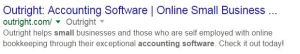 Outright Accounting Software