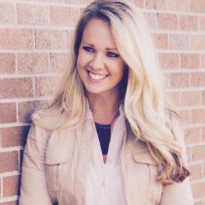 Christen Spratt | FaithfulSparrow.com | Christine M. Chappell