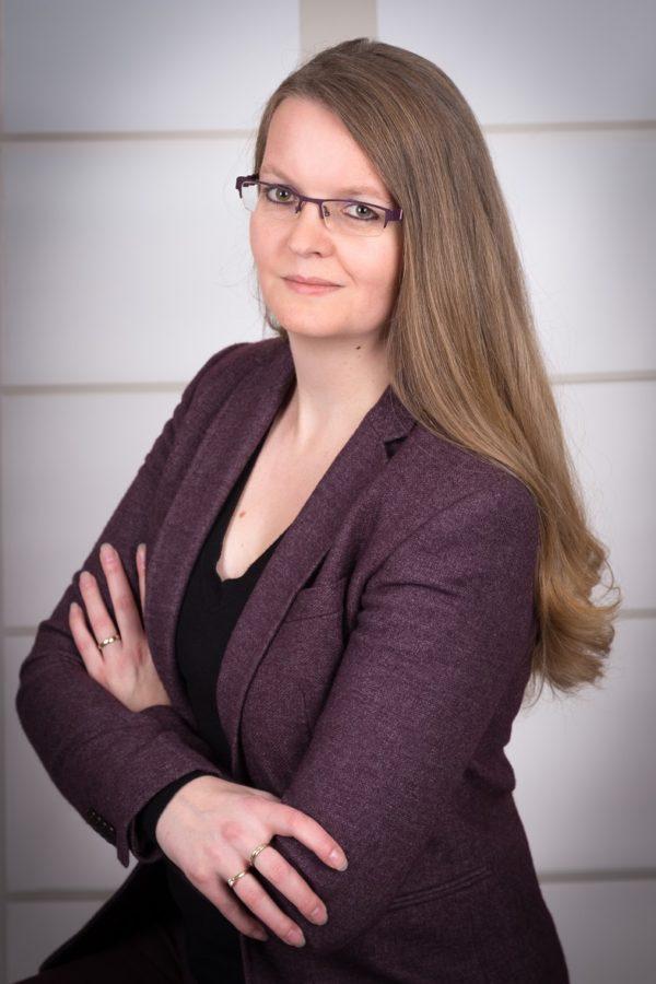 Christine Schmit - Juriste-linguiste