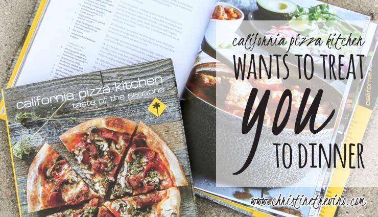 Photo courtesy of California Pizza Kitchen