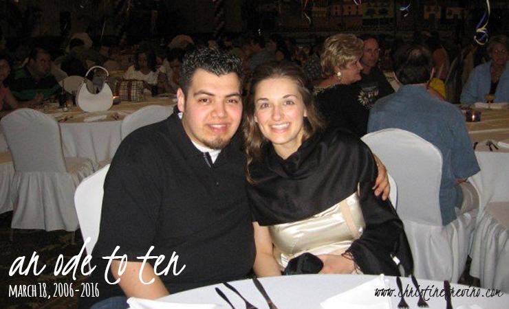 Ten Years 2