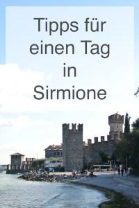 Tipps für einen Tag in Sirmione