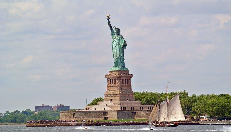 Governors Island New York