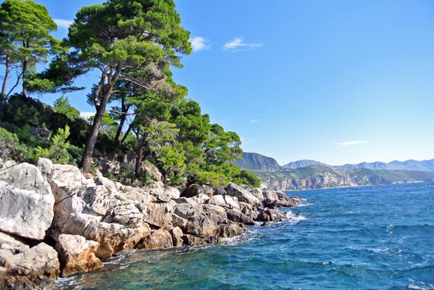 Lokrum Dubrovnik