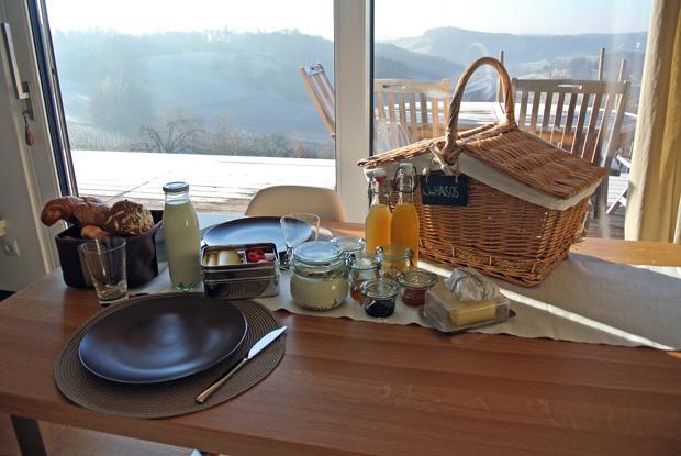 Weingarten-Resort Unterlamm