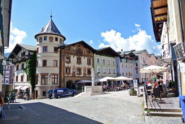 Berchtesgaden Königssee