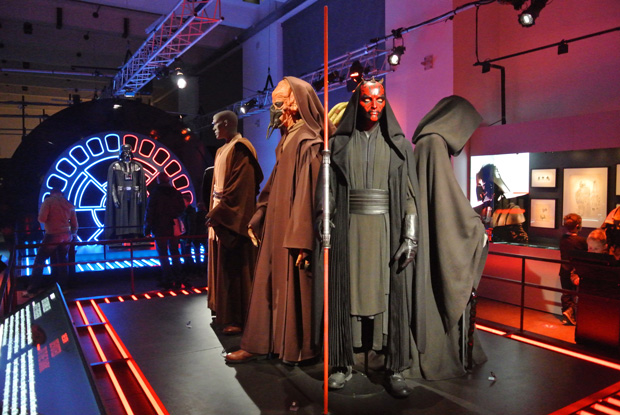 Star Wars Identities Wien