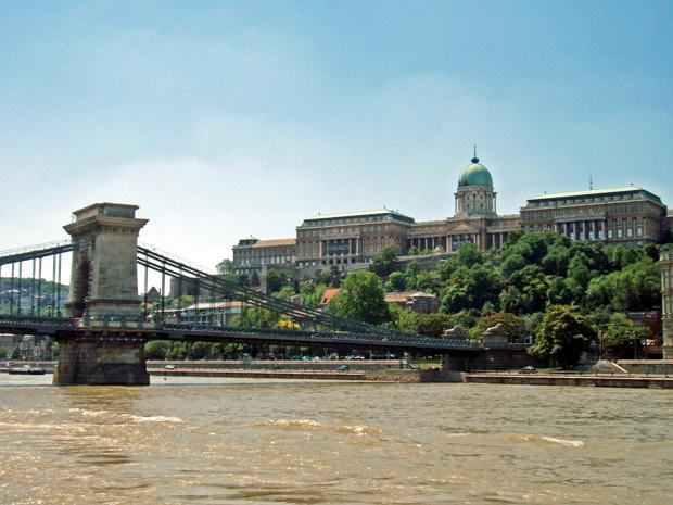 Nationalgalerie Budapest