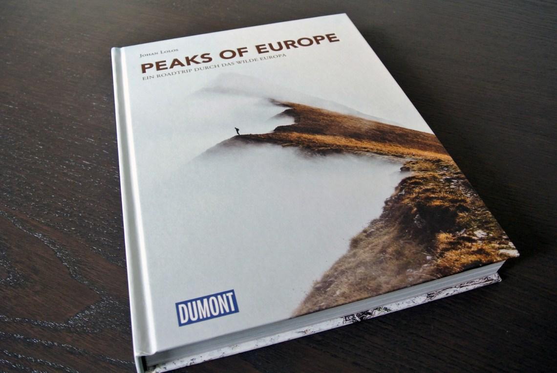 Peaks of Europe - Johan Lolos