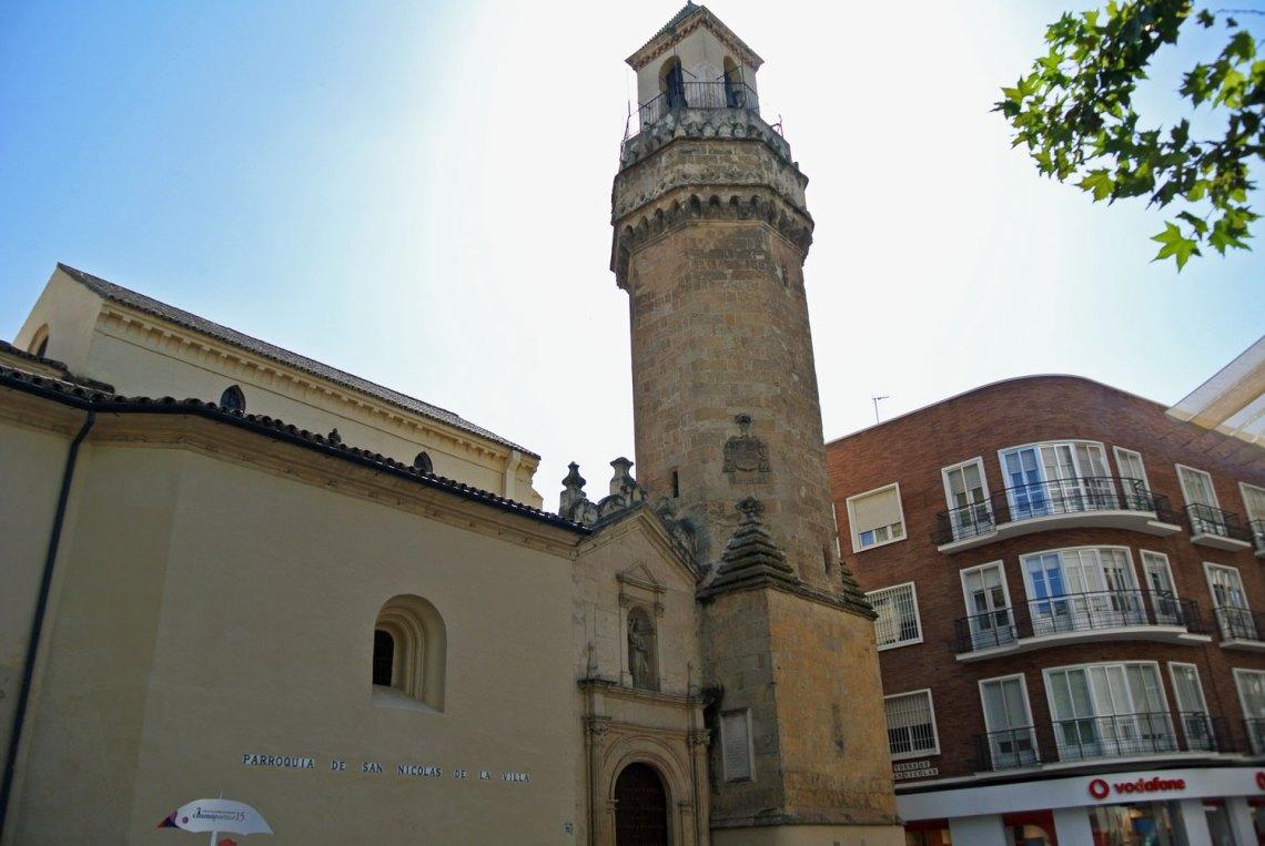 Cordoba Andalusien