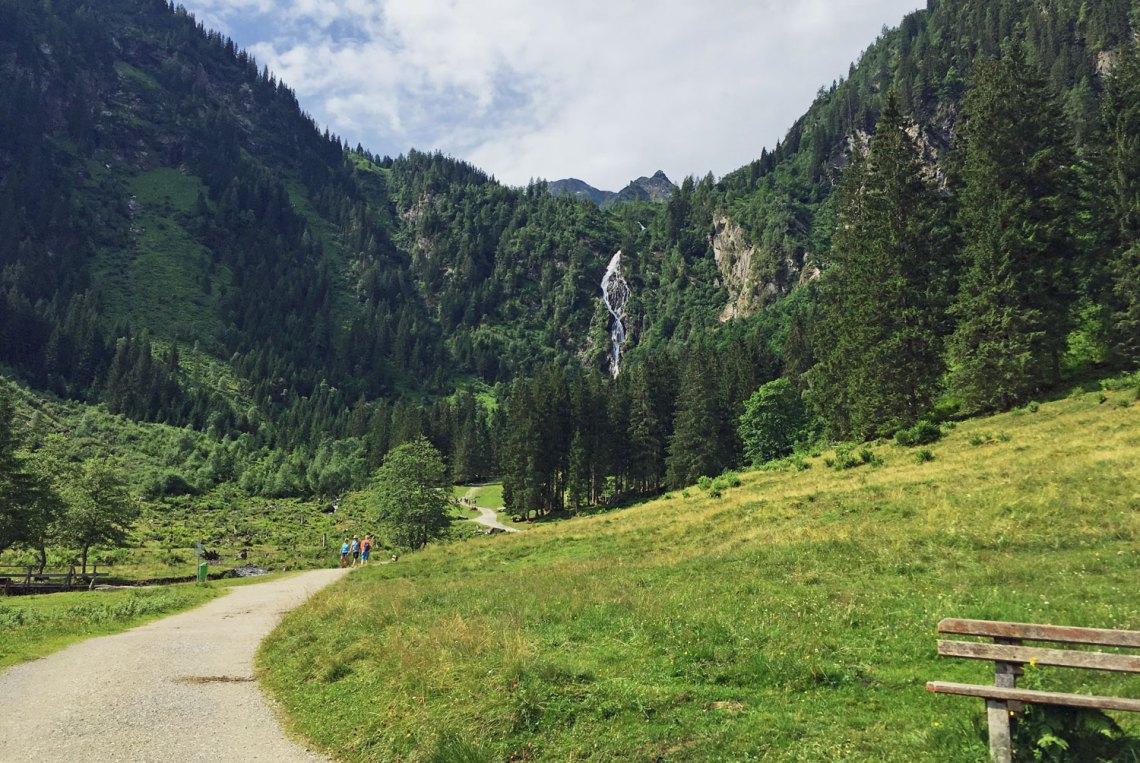 3-Seen-Wanderung in der Region Schladming-Dachstein
