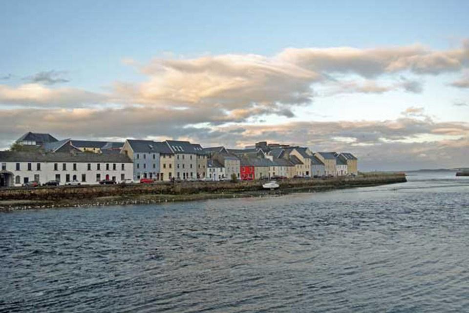 Galway Irland