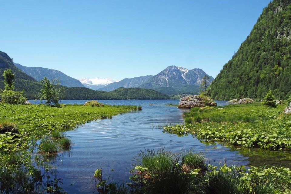 Altauseer See im Ausseerland