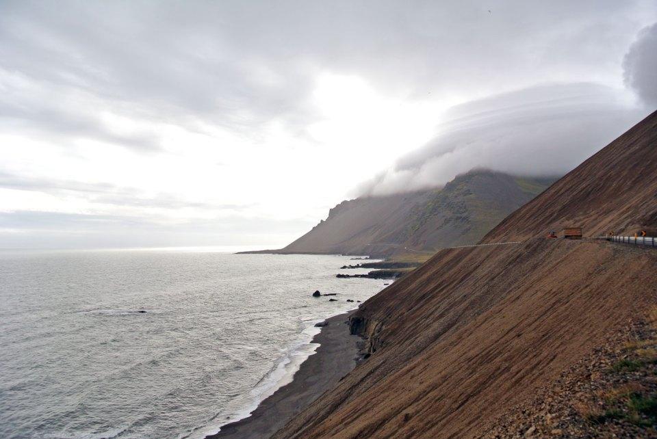 Ostfjorde Island