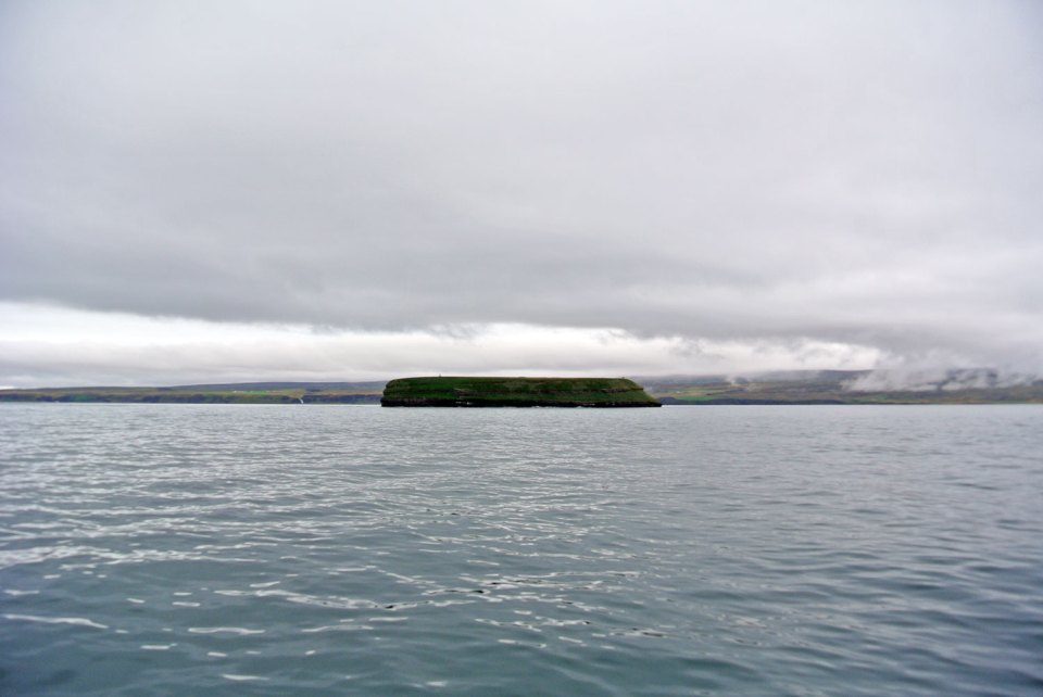 Húsavík Island