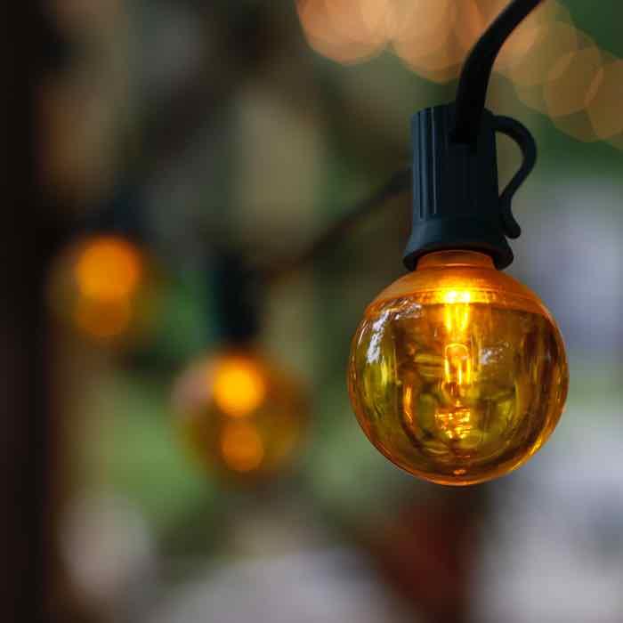 Light Bulbs C7