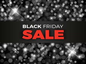 Black Friday sales UK