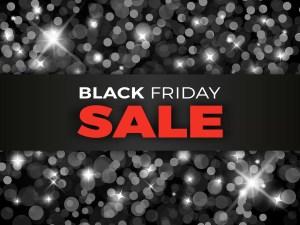 Black Friday sales UK