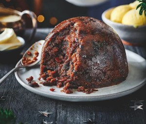 Best Christmas Pudding Recipe 2020 The Best Christmas Pudding 2020   Christmas by Christmas.co.uk