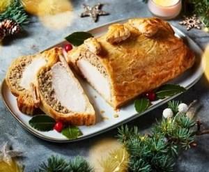 iceland 2020 christmas food