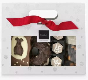 chocolate goody bag