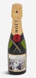 secret santa champagne