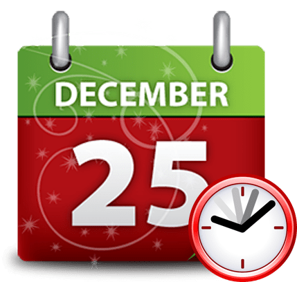 Countdown To Christmas 2018 Days Until Christmas 2018
