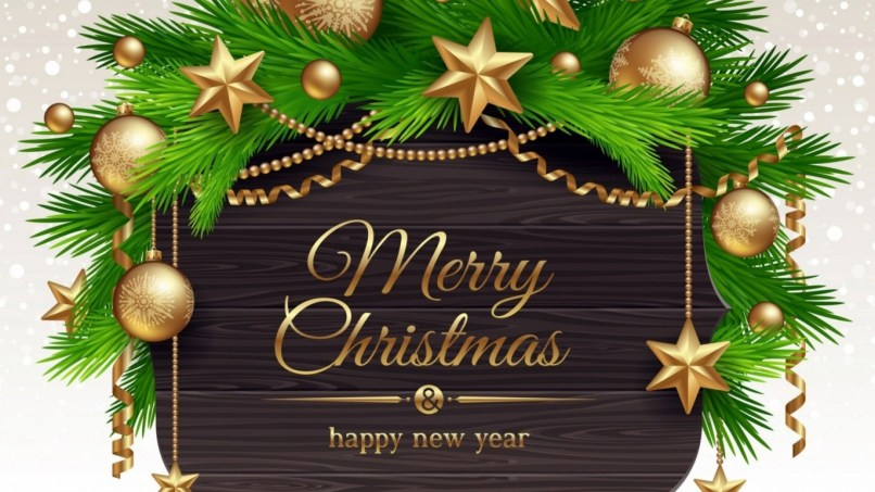 Merry christmas wishes hd wallpapers 1080p reviewwalls christmas greeting wallpapers day greetings m4hsunfo