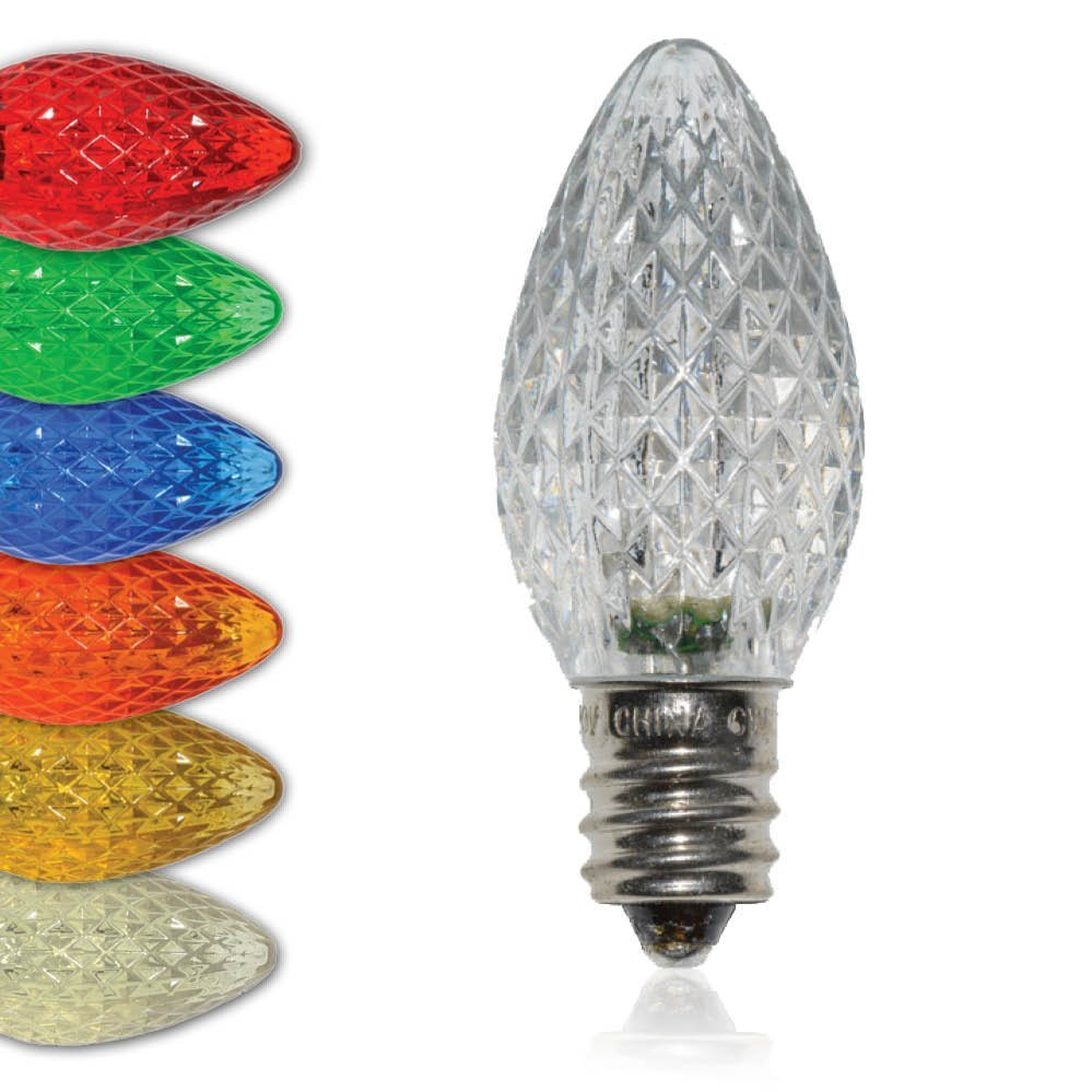 Replacement Bulbs Outdoor Christmas Lights