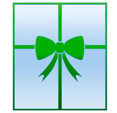 Christmas Clipart - Gift