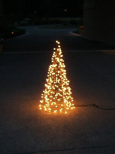 Christmas Lights C6