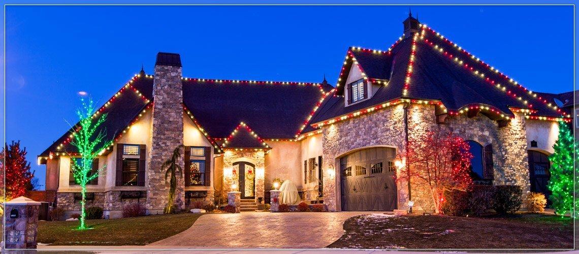 Large Bulb Outdoor Christmas Lights