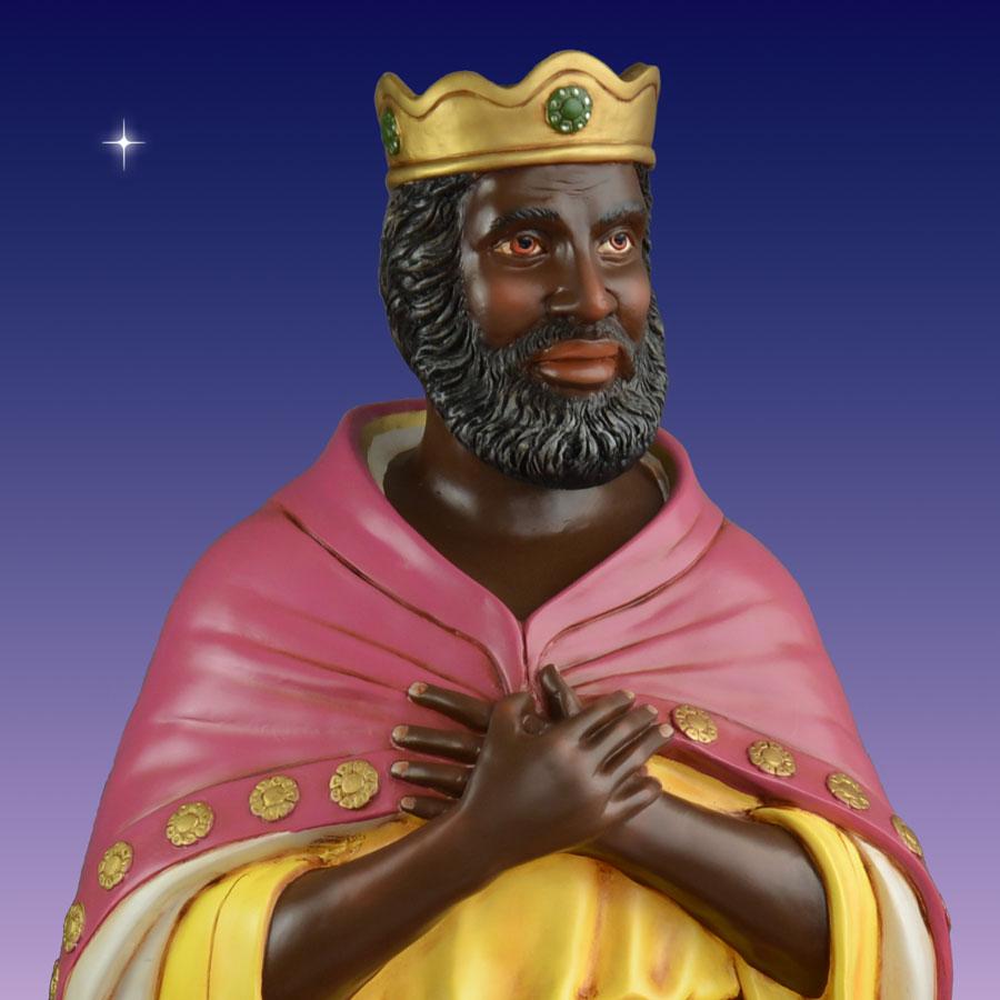 African American Three Kings