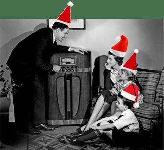 """Résultat de recherche d'images pour """"christmas old photos"""""""