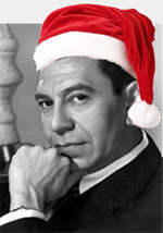 Christmas Dragnet.Sgt Joe Friday S Dragnet Christmas Old Radio Shows Org