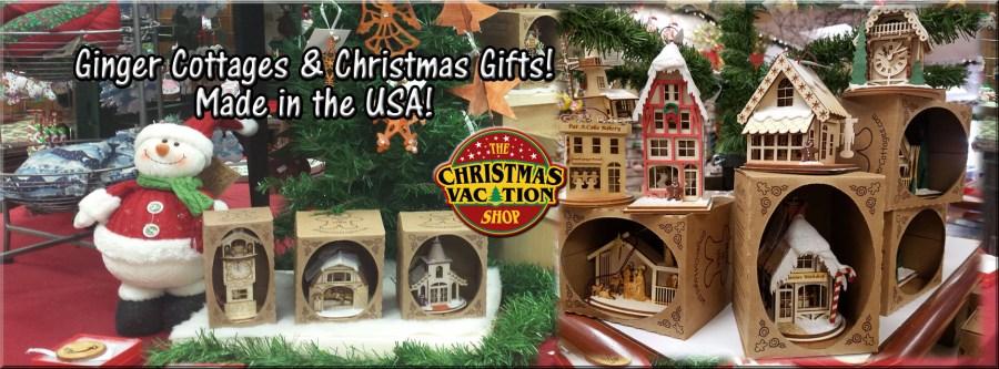 Home The Christmas Vacation Shop Bar Harbor Maine Ornaments