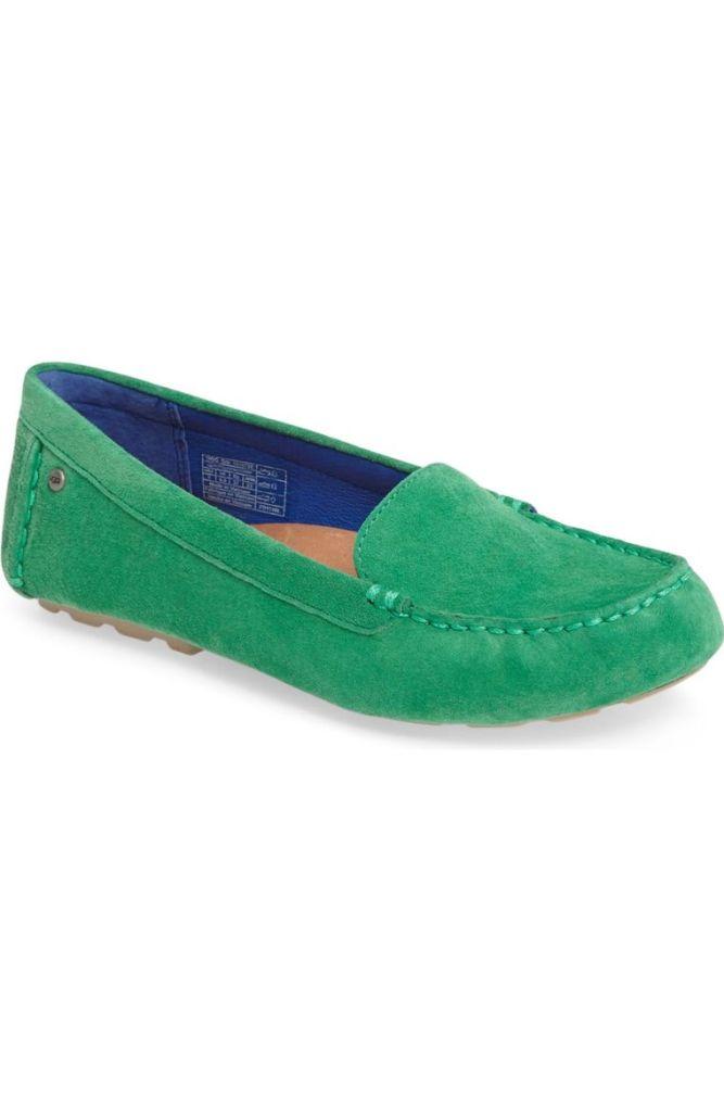 Milana Moc Toe Flat by UGG® | $100